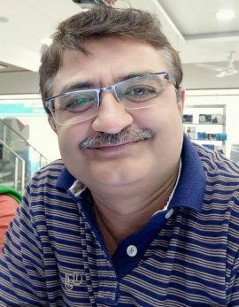 Ashish Kharod