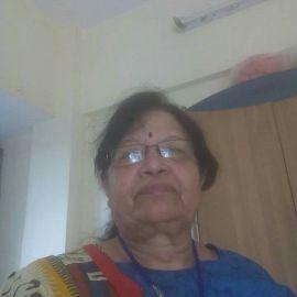 Vibhuti Desai