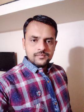 bhagirath chavda