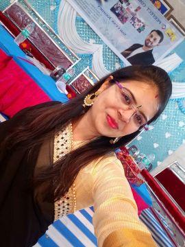 Charmi Joshi Mehta