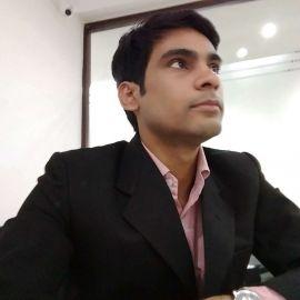 Krishna Chaturvedi