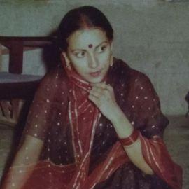 Manu Vashistha