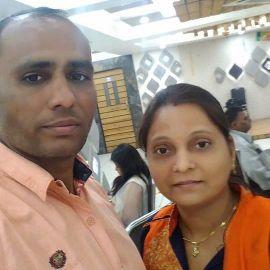 Sunita Prajapati