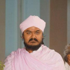 Sudarshan Maharaj Kapate Mahanubhav