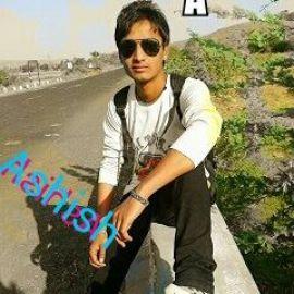Ashish Pandya