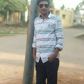 Umesh Thombre