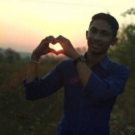 Kinjal Patel Lucky
