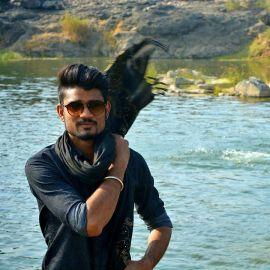 Vijay Senma Lunashan