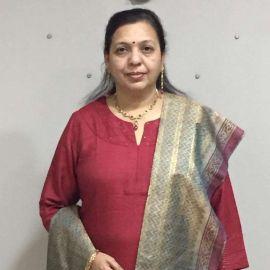 Amita Patel