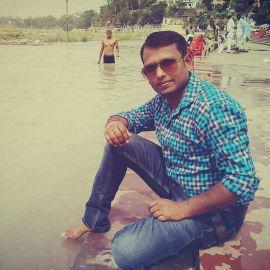 Devendra Prasad