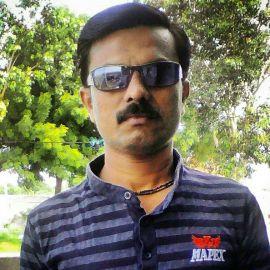 Mahesh Mithapara