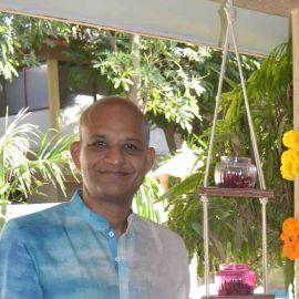 Nilesh N. Shah