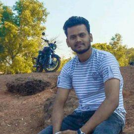 Kalyan Rathod