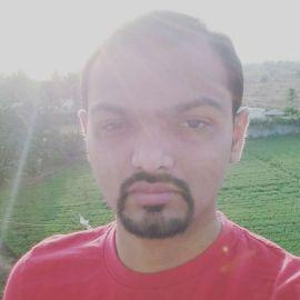 Umesh Donga