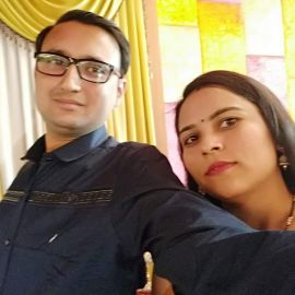 Sohani Thakkar