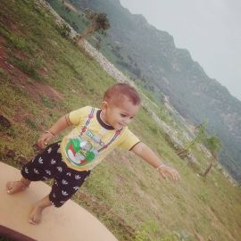 Tushar Nayi