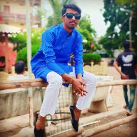 Patil Ashish