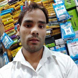 Rajendra Parihar