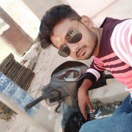 Harsh Kesharwani