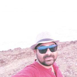 Nikunj Vitthalbhai Parekh