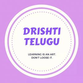 Drishti Telugu