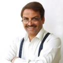 Ashok Dave Author