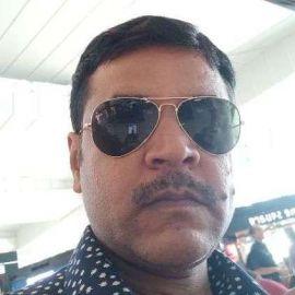Dr.Ajit Singh Gautam