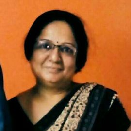 Manisha Hathi