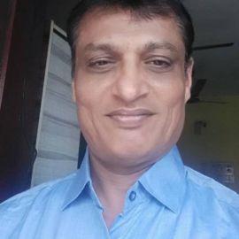 bharatchandra  shah