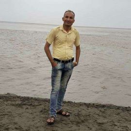 rakesh Tadvi