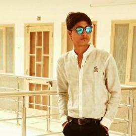 Monty Khandelwal