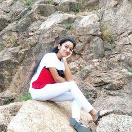 Khyati Panchal    KITTU