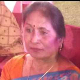 Tara Gupta