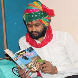 ભરતસિંહ ગોહિલ ગાંગડા - ગાંગડગઢ