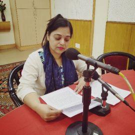 Chaya Agarwal