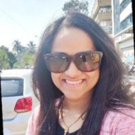 प्रिया सातपुते - Prreeya Satputeh