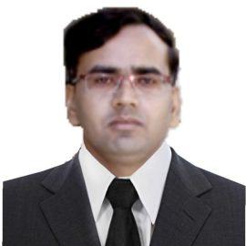Sunil N Shah