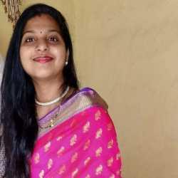 Dhanashree yashwant pisal