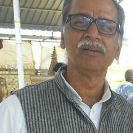 Yasho Vardhan Ojha