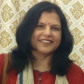 Rashmi Ravija