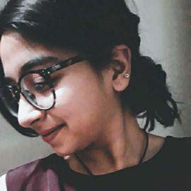 Antraa Thakkar