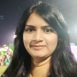 Niyati Kapadia