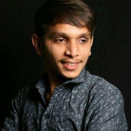 Vismay Shah