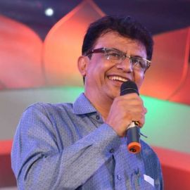 Praful Joshi