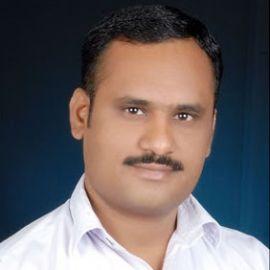 Sunil Jadhav