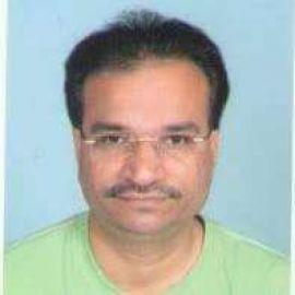 Nilesh Udeshi