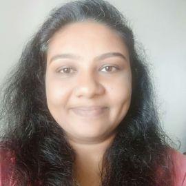 Dhrupa Patel