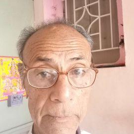 Jagadish K Gajjar Keshavlal BHAGAT