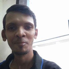 Anjan Roy Chowdhury