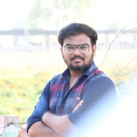 Vrajesh Patel